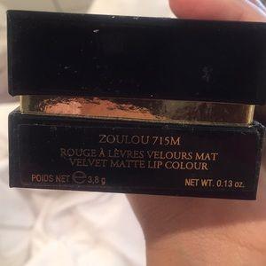Christian Louboutin Rouge Velvet Matte Lip Colour